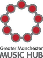 GM HUB logo